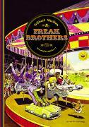 Cover-Bild zu Shelton, Gilbert: Freak Brothers