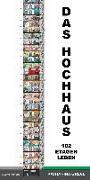 Cover-Bild zu Greve, Katharina: Das Hochhaus