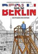 Cover-Bild zu Henseler, Thomas: Berlin - Geteilte Stadt