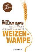 Cover-Bild zu Davis, William: Weizenwampe
