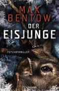 Cover-Bild zu Bentow, Max: Der Eisjunge