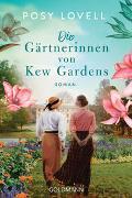 Cover-Bild zu Lovell, Posy: Die Gärtnerinnen von Kew Gardens