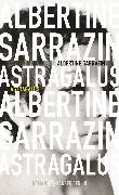 Cover-Bild zu Sarrazin, Albertine: Astragalus