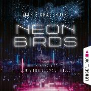 Cover-Bild zu Neon Birds (Ungekürzt) (Audio Download) von Graßhoff, Marie