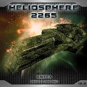 Cover-Bild zu Heliosphere 2265, Folge 12.2: Der Jahrhundertplan: Omega (Audio Download) von Suchanek, Andreas