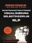 Cover-Bild zu Sprenger-Menlow, Ulrich: Persönlichkeitsentwicklung mit dem 360° System