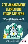 Cover-Bild zu Tenjo, Mona: Zeitmanagement lernen und Fokus steigern