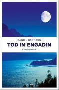 Cover-Bild zu Tod im Engadin von Badraun, Daniel