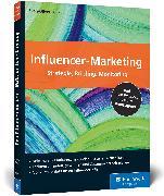 Cover-Bild zu Funke, Sven-Oliver: Influencer-Marketing