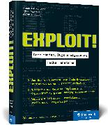 Cover-Bild zu Gebeshuber, Klaus: Exploit!