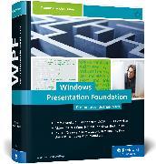 Cover-Bild zu Huber, Thomas Claudius: Windows Presentation Foundation
