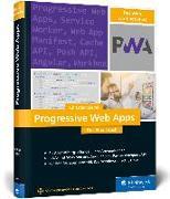 Cover-Bild zu Liebel, Christian: Progressive Web Apps
