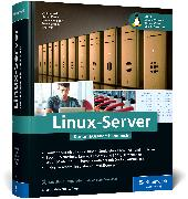 Cover-Bild zu Deimeke, Dirk: Linux-Server