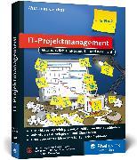 Cover-Bild zu Geirhos, Matthias: IT-Projektmanagement