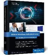 Cover-Bild zu Kloep, Peter: Sichere Windows-Infrastrukturen