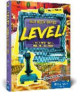 Cover-Bild zu Eisenmenger, Richard: Nur noch dieses Level!