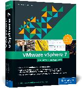 Cover-Bild zu Wöhrmann, Bertram: VMware vSphere 7