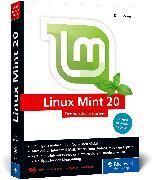 Cover-Bild zu Becker, Dirk: Linux Mint 20