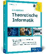 Cover-Bild zu Neubert, Stefan: Grundkurs Theoretische Informatik