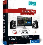 Cover-Bild zu Kruse, Heiner: Logic Pro