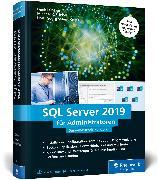 Cover-Bild zu Caesar, Daniel: SQL Server 2019 für Administratoren