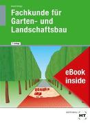 Cover-Bild zu eBook inside: Buch und eBook Fachkunde für Garten- und Landschaftsbau von Kruse, Klaus