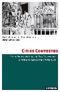 Cover-Bild zu Anders, Freia (Beitr.): Cities Contested (eBook)