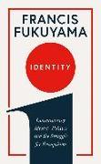 Cover-Bild zu Fukuyama, Francis: Identity