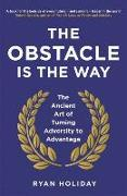 Cover-Bild zu Holiday, Ryan: The Obstacle is the Way