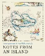 Cover-Bild zu Jansson, Tove: Notes from an Island
