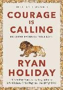 Cover-Bild zu Holiday, Ryan: Courage Is Calling