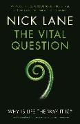 Cover-Bild zu Lane, Nick: The Vital Question