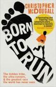 Cover-Bild zu McDougall, Christopher: Born to Run