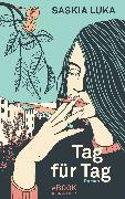 Cover-Bild zu Luka, Saskia: Tag für Tag (eBook)