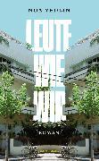 Cover-Bild zu Yedlin, Noa: Leute wie wir (eBook)