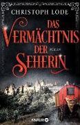 Cover-Bild zu Das Vermächtnis der Seherin (eBook)