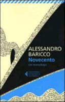 Cover-Bild zu Novecento von Baricco, Alessandro