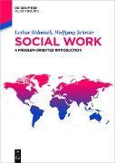 Cover-Bild zu Böhnisch, Lothar: Social work (eBook)