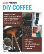 Cover-Bild zu Frauenfelder, Mark: DIY Coffee (eBook)