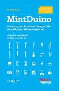 Cover-Bild zu Kelly, James Floyd: MintDuino (eBook)