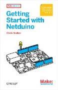 Cover-Bild zu Walker, Chris: Getting Started with Netduino (eBook)