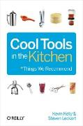 Cover-Bild zu Kelly, Kevin: Cool Tools in the Kitchen (eBook)