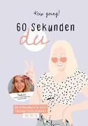 Cover-Bild zu Dalia: Keep going! 60 Sekunden Du
