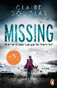 Cover-Bild zu Douglas, Claire: Missing - Niemand sagt die ganze Wahrheit (eBook)