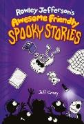 Cover-Bild zu Kinney, Jeff: Rowley Jefferson's Awesome Friendly Spooky Stories (eBook)
