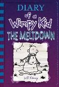 Cover-Bild zu Kinney, Jeff: Diary of a Wimpy Kid Book 13. The Meltdown