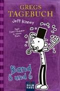 Cover-Bild zu Kinney, Jeff: Gregs Tagebuch - Band 5 und 6
