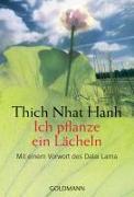 Cover-Bild zu Thich Nhat Hanh: Ich pflanze ein Lächeln