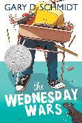 Cover-Bild zu Schmidt, Gary D.: The Wednesday Wars