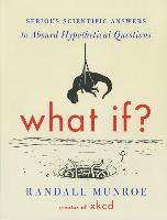 Cover-Bild zu Munroe, Randall: What If? (International edition)